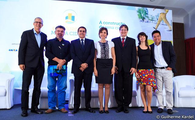 Seminário lança o projeto  O Futuro da Minha Cidade em Manaus