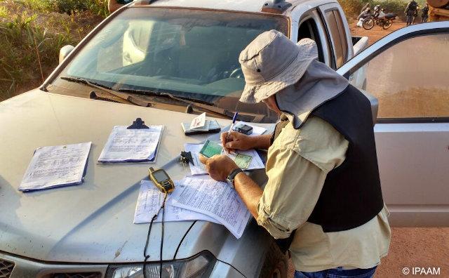 Operação combate desmatamento ilegal no Sul de Lábrea