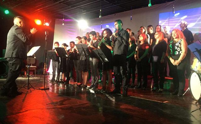 Dia da Música é comemorado com recital no Magdalena Arce Daou