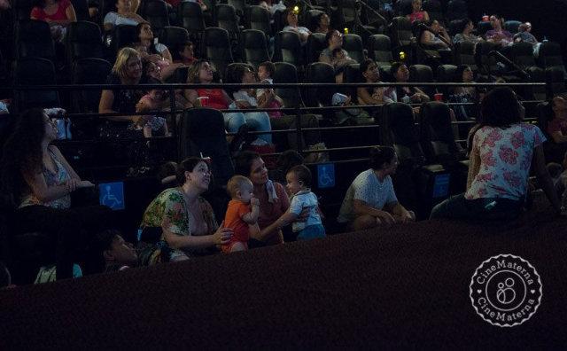 Sessão gratuita de cinema no Manauara Shopping acontece terça-feira