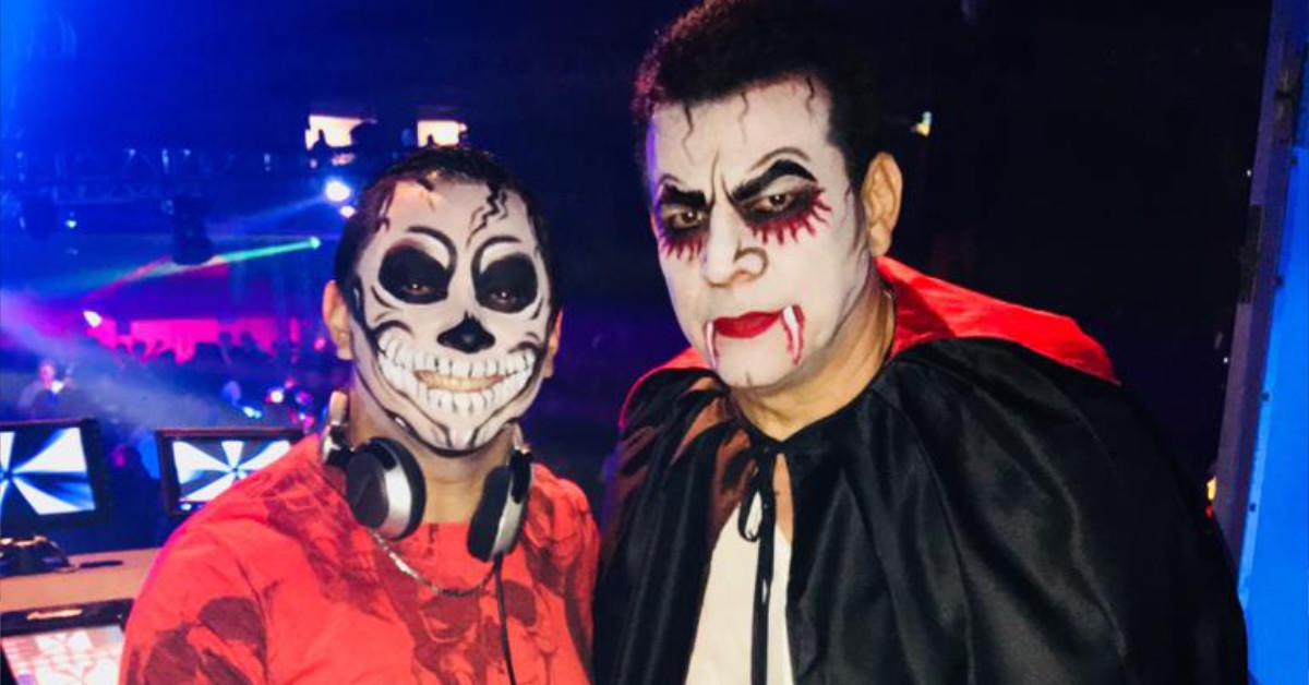 Festa Flash Disco terá edição especial de Halloween