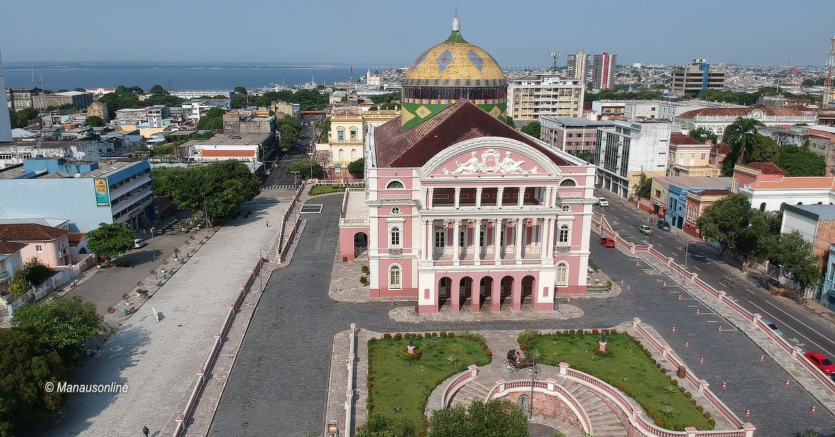Conheça os encantos de Manaus: o que visitar na capital amazonense