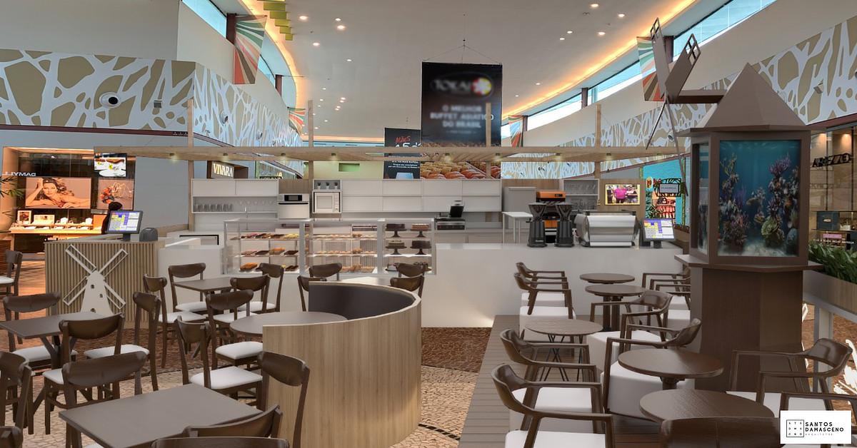 Molen Cafés Especiais investe em comida funcional