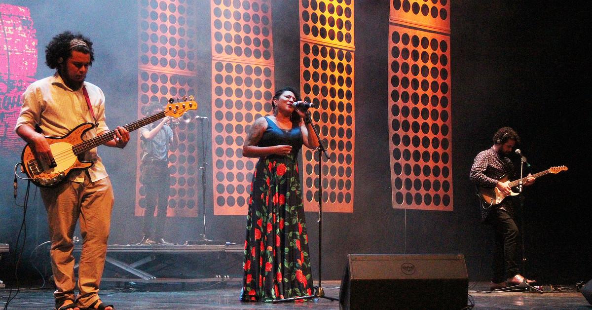 Mostra Sesc de Música Canção da Mata traz apresentações gratuitas ao Teatro Amazonas
