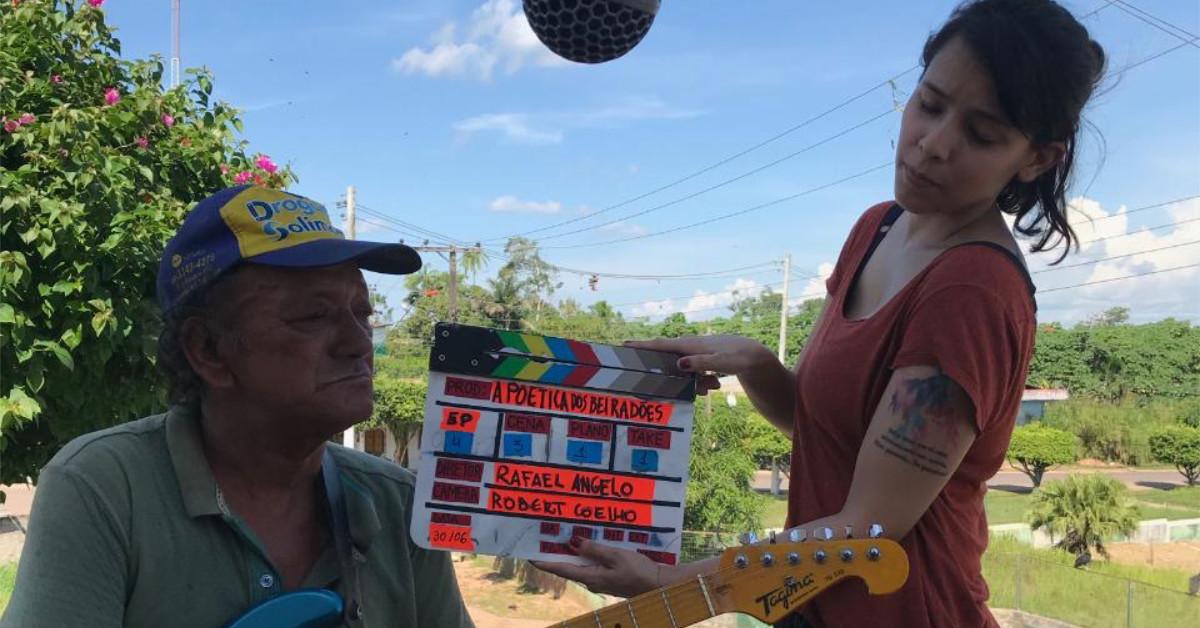 Documentário sobre música de beiradão será lançado com show no Tacacá na Bossa