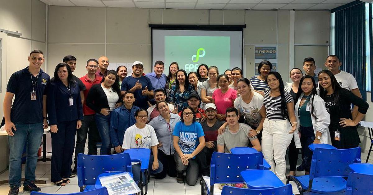 Cursos promovidos pela FPF Tech preparam PIM para a Indústria 4.0