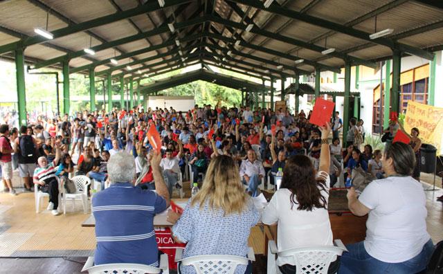 Docentes da Ufam decidem não deflagrar greve