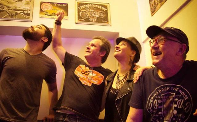 Blues, Pop e Rock agitam o fim de semana no Rota 78 Pub