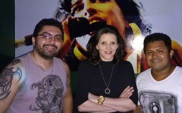 Joyful Rock e Critical Age tocam no Unplugged Porão