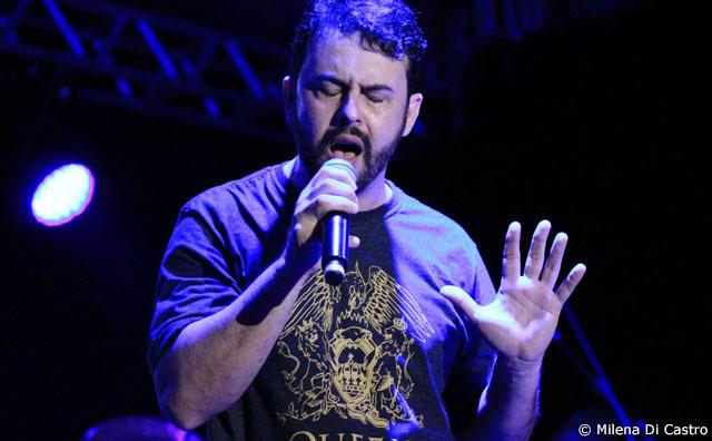 Máfia e Glory Opera agitam SabbaRock do Porão