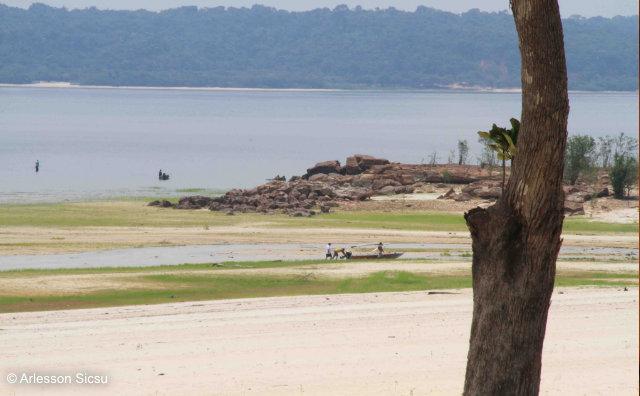 Praia do Tupé sedia 2ª Corrida e Caminhada Ecológica Manaus