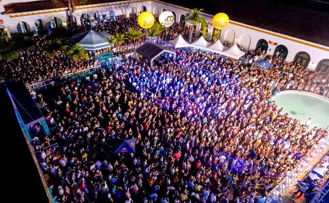 Netinho será a atração principal do Baile do Hawaii 2018