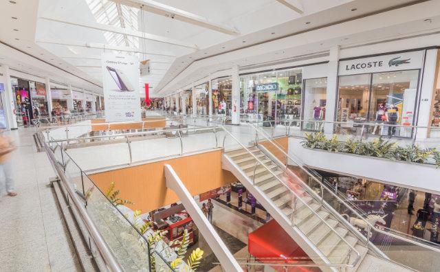 Amazonas Shopping prepara ofertas especiais para o Black Friday