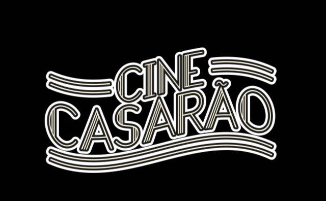 Cine casarão tem estreia nacional nesta semana