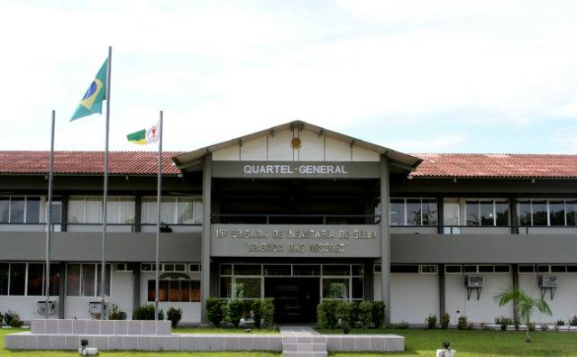 Ministro da Defesa desembarcará em Tefé (AM), dia 9