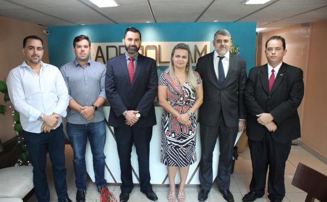 Adepol e Sindepol Amazonas estreitam parceria para valorização da carreira de delegados