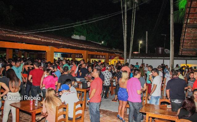Noite do Intencion agita os apaixonados por vodka no João de Barro, neste sábado (03)