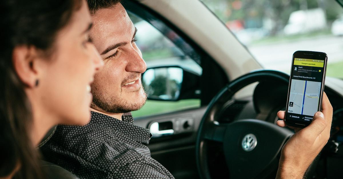 99 lança campanha educativa para motoristas sobre vantagens do MEI