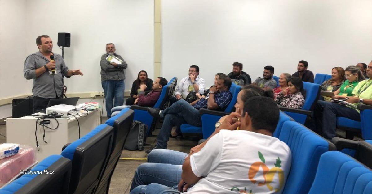 Suframa promove primeira Rodada de Agronegócios durante fesPIM