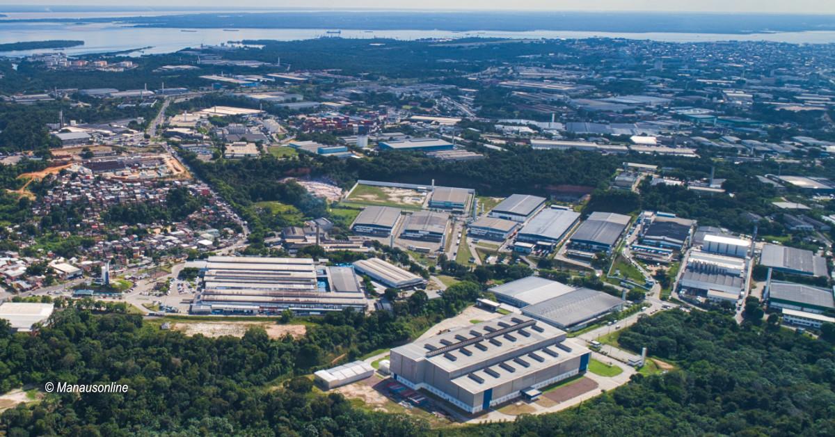 PIM fatura R$ 65 bilhões até agosto