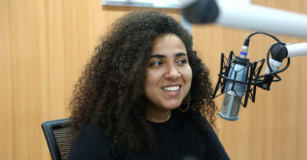Pacha Ana apresenta Faces: A poesia negra em mim, em nós