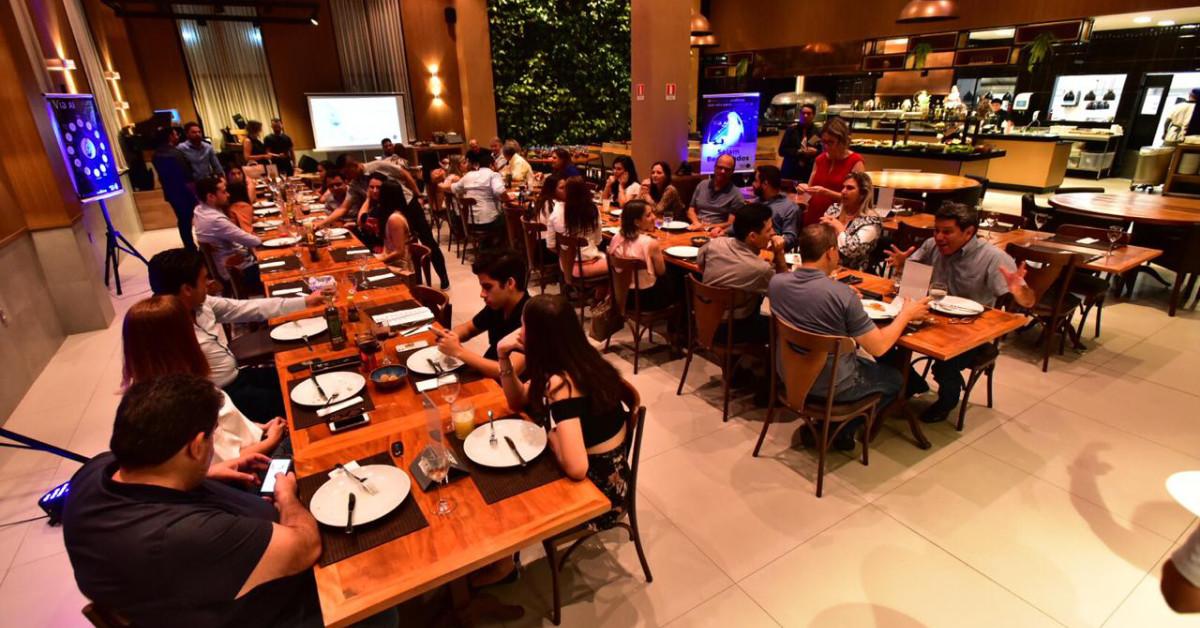 Restaurante Marimari, do Pátio Gourmet, promove primeira edição do Jazz&Wine