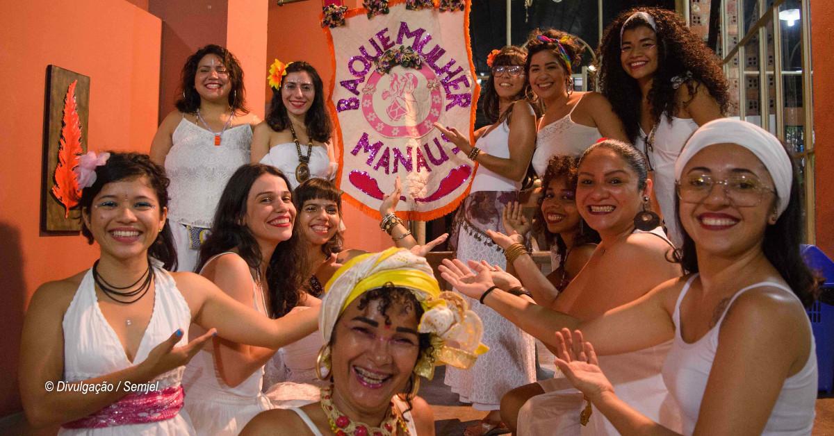 Semana da Juventude debate consciência negra e terá abertura no Teatro Amazonas