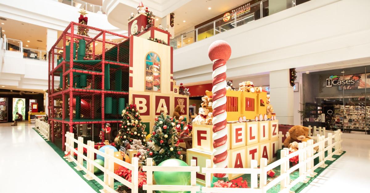 Banda da Aeronáutica é a atração desta sexta-feira, no Shopping Ponta Negra