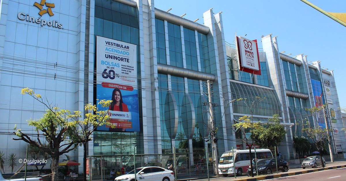 Best Friday do Manaus Plaza Shopping acontece até o dia 30