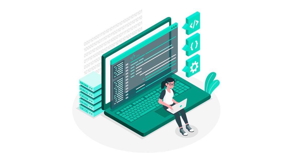 Evento de programação ensina linguagem Python para iniciantes