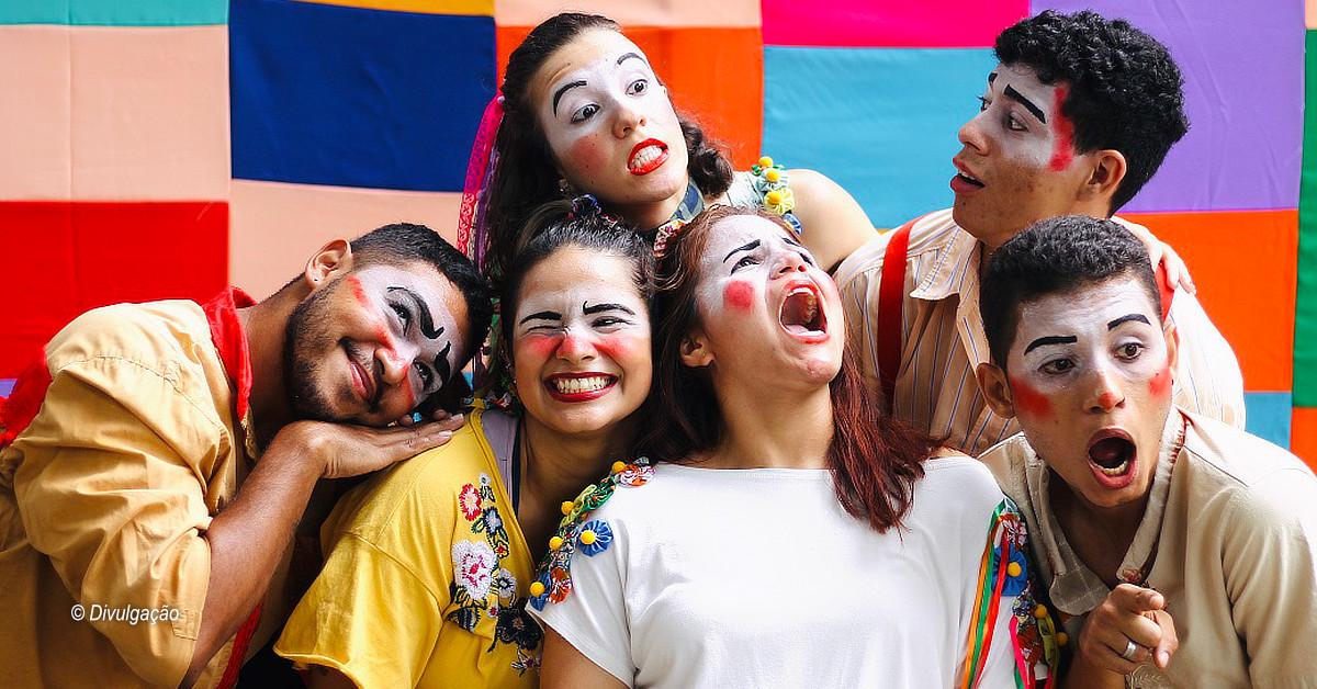 Mova-se Festival: Solos, Duos e Trios inicia nesta sexta-feira
