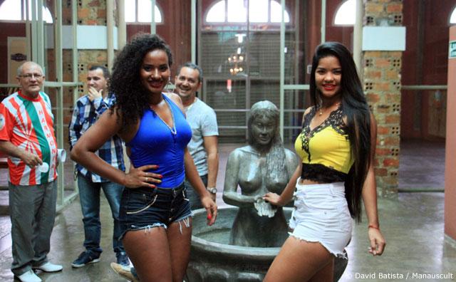 Escolas do Grupo de Acesso anunciam sambas-enredo