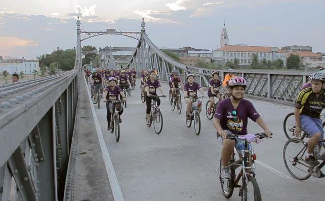 Ciclo Sesc – Viver mais a Cidade está com inscrições abertas