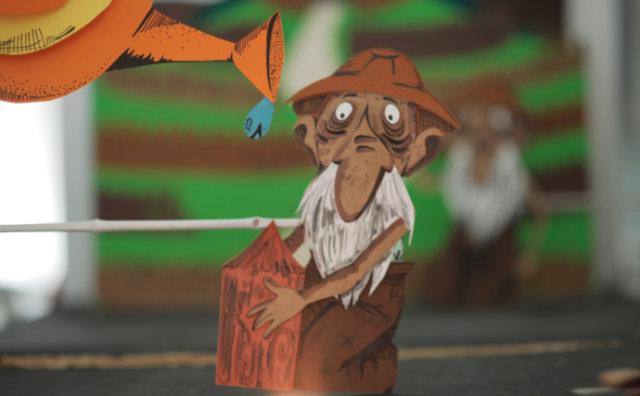 Soufflé de Bodó realiza a segunda temporada no Casarão de Ideias