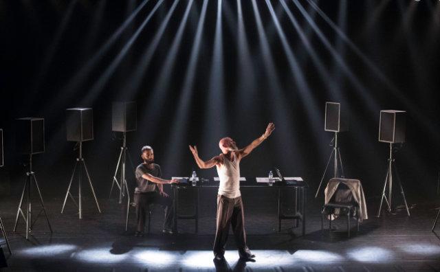 Festival de Teatro começa nesta quinta-feira (13) no Teatro Amazonas