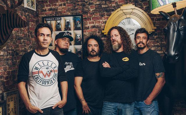 Planeta Rock 2019 apresenta três apresentações de peso: CPM 22, Raimundos e Pitty