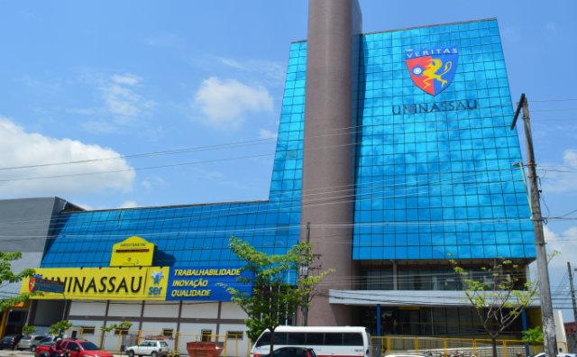 UNINASSAU tem ponto de arrecadação para vítimas de incêndio