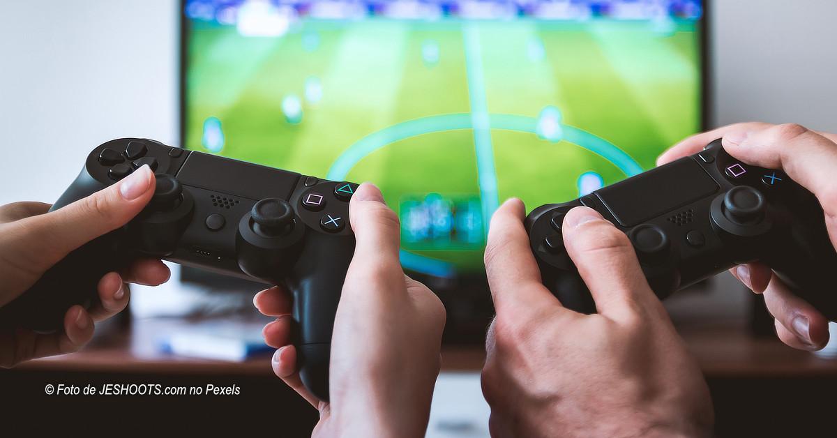 Jogos eletrônicos e online geram lucro e empregos na Zona Franca de Manaus