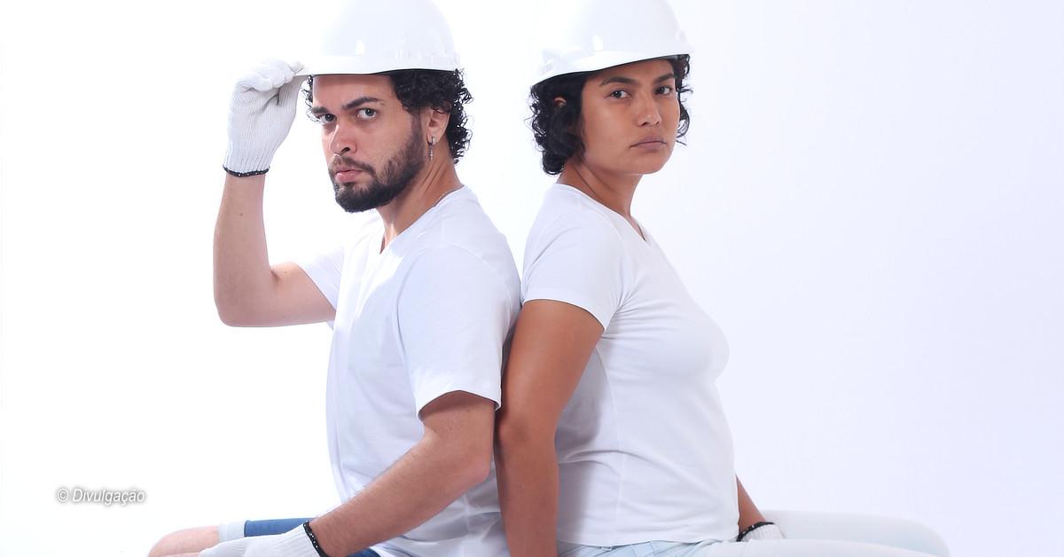 Escalafobéticos apresentam espetáculo inspirado em contos de Caio Fernando Abreu
