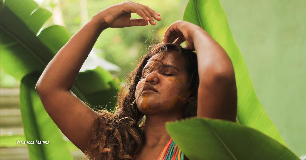 Solo Vanessa propõe intercâmbio cultural do teatro negro da Bahia à cena preta periférica