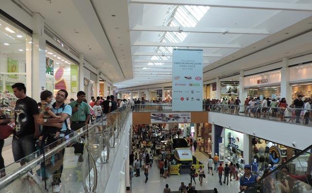 Confirmado: Forever 21 no Amazonas Shopping