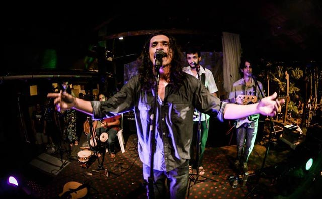 Final do Festival de Calouros 2015, dia 26