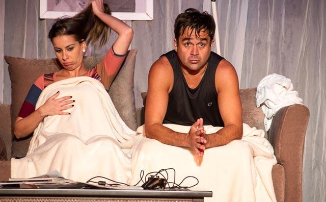 """""""Casar pra quê?"""" terá nova apresentação no Teatro Manauara"""
