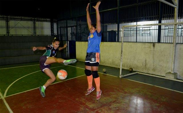 Estrela do Norte estreia no Amazonense de Futsal