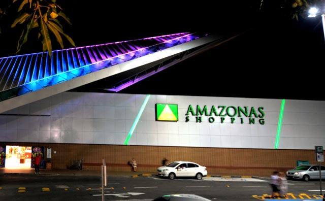De 15 a 21 de maio a expo Noivas Amazonas Shopping
