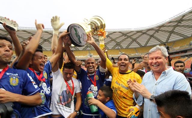 Taça do Campeonato Amazonense