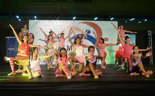 20ª Mostra de Dança de Manaus - Modama