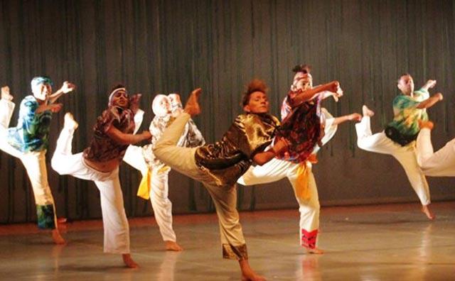 Fim de semana com atrações de vários gêneros no Teatro Amazonas