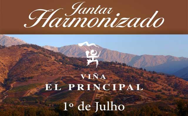 Manaus recebe série de jantares harmonizados com vinhos chilenos