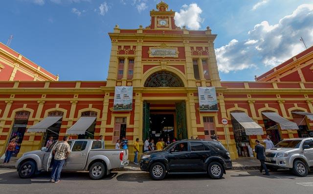 """Mercado Cultural"" inicia na próxima sexta-feira, 28."